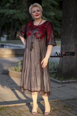 Платье 0419127230001