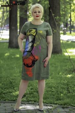 Платье 0419126690001