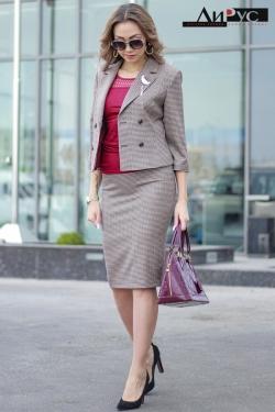 костюм женский 0819129920001