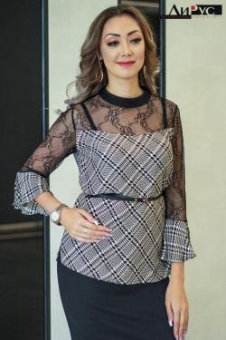 блузка 0819133760001