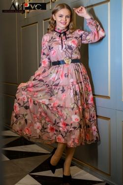Платье 022014443001