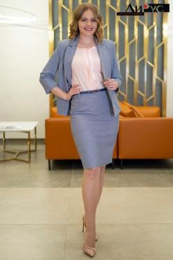 женский костюм 022014485001