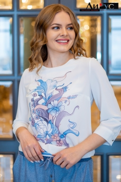 Блуза 0220143880001