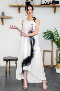Платье 0620146630001
