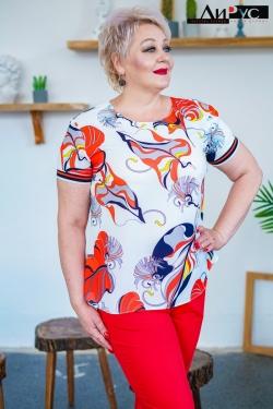 Блуза 0620146110001