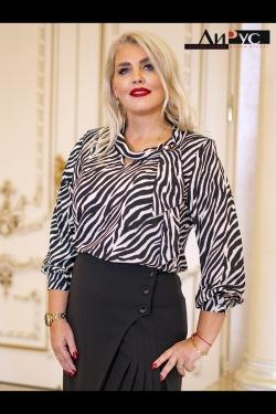 блуза 1020152100001