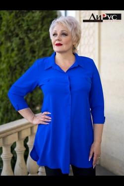 блуза 1020152040001