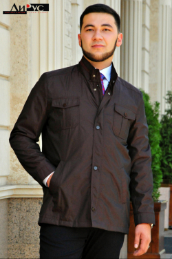 куртка 0218096780001
