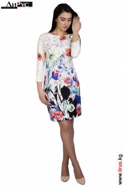 платье 0217074260001