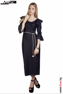 платье 0217075110001