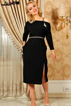 платье 0918110920001