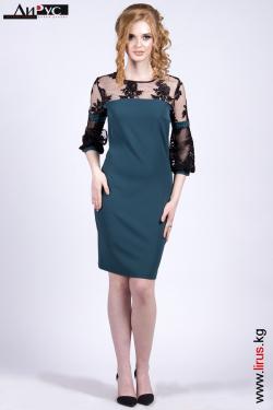 платье 1217094010001