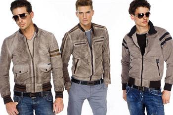 Модные мужские джинсы 2013